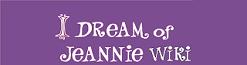 I Dream of Jeannie Wiki