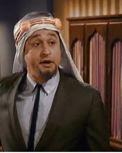 Vic Tayback as Turan
