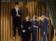 My Master the Magician-1x29 - Tony's floating