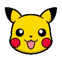 File:Pikachu Head.png