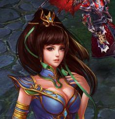 Game Chu Yuyan