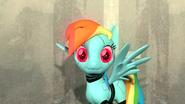 Gm rainbowbot