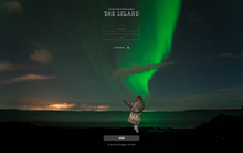island login