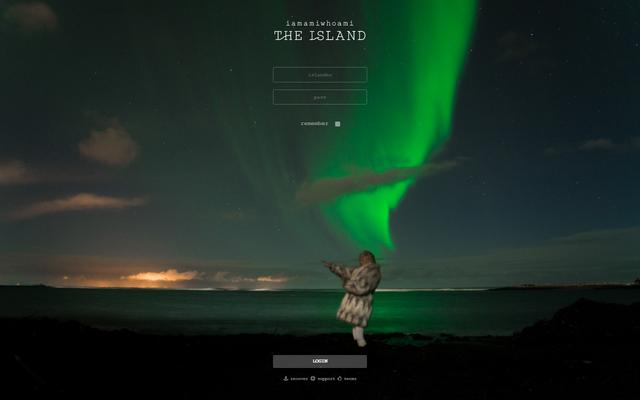 File:island login.png