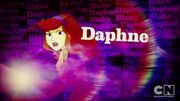 Daphne Title Card