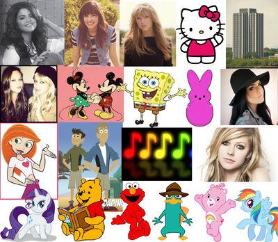 My happy collage copy