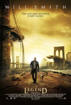 I am legend ver2