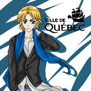 Placard Quebecity
