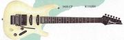 1992 540S CP