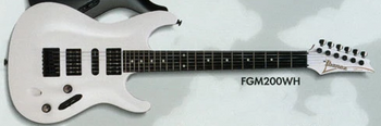 1994 FGM200 WH