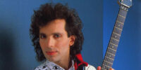 Joe Satriani series