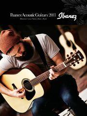 2011 EU acoustics catalog front-cover
