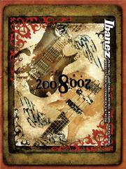 2008 North America catalog
