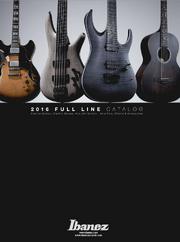 2016 FullLineCat cover EU