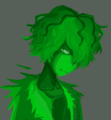 Green garry
