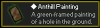Anthill Painting Info