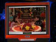 Spying on Freddie & Valerie's Date