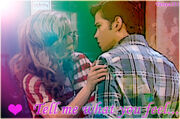 Tell me what you feel (seddie)