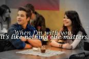 Nothing Else Matters, by CreddieCupcake