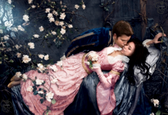 Creddie Sleeping Beauty by CreddieCupcake