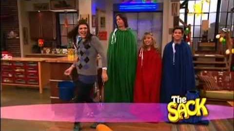 ICarlyBloopers - The Sack