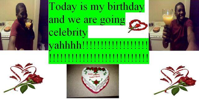 File:My birthday is the best.JPG