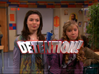 Carly & Sam in Detention