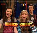 Wedgie Bounce