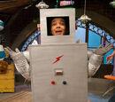 Fred-Bot 3000