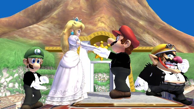 File:Mario and peach merrided by nintendoaccion-d54yle4.jpg