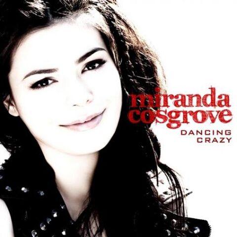 File:Miranda Cosgrove Dancing Crazy Cover.jpg