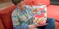 Fladoodles