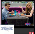 ICarly.com doesn't like Seddie xD