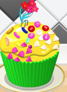 Cupcakeexample