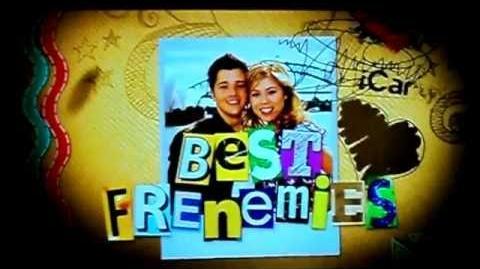 Promo 3 for iCarly Marathon 'Best Frenemies
