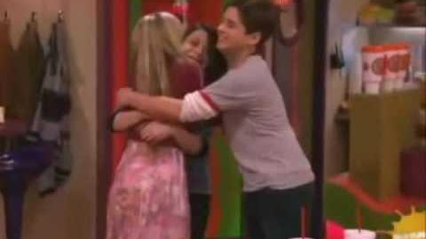Seddie best moments - falling for you