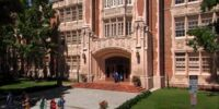 Ridgeway Junior High School