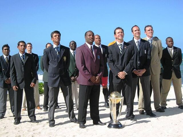 File:Captains of the teams of 2007 world cup.jpeg