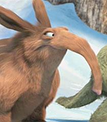 Aardvark (4)