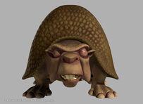 glyptodon 7