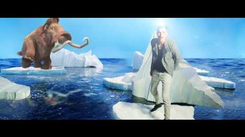 Chasing The Sun (Ice Age Continental Drift Version)