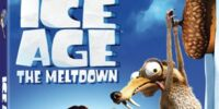 Ice Age: The Meltdown/Home media