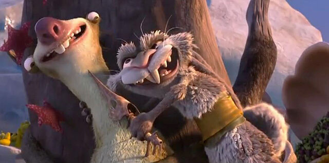 File:Squint taunting Sid with knife.JPG