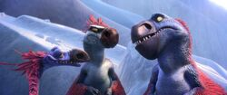 Roger, Gavin and Gertie screenshot