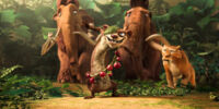 Ice Age: Dawn of the Dinosaurs/Gallery