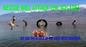 Nessie and ice age