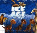 ScratteLover2's Ice Age 4: The Th4w
