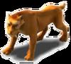 Animal-SabertoothTiger