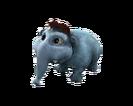 Graymammothbaby