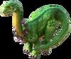 Animal-Bacchusaurus